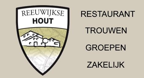 restaurant reeuwijkse hout